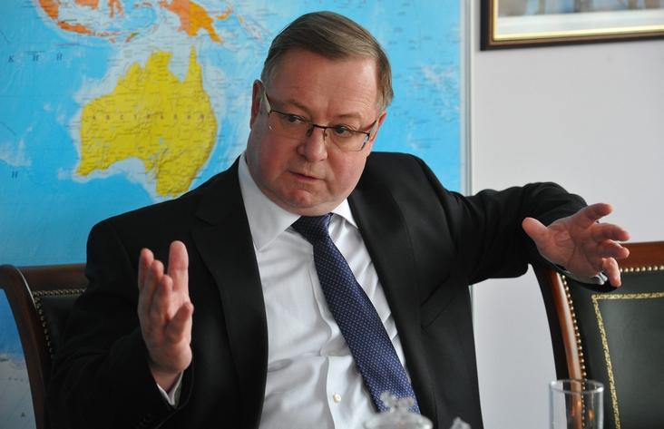 Степашин предлагает заключать договоры порасселению аварийного жилья науровне регионов