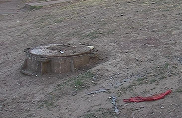 Вканализационном коллекторе вБратске отыскали тело малыша