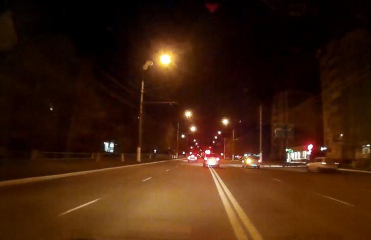 Полицейские вИркутской области остановили нетрезвого водителя выстрелами
