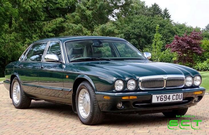 ВБритании продадут саукциона автомобиль королевы