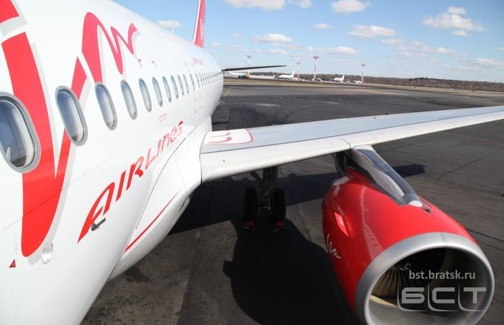 Суд нестал арестовывать 5  самолетов «ВИМ-Авиа»
