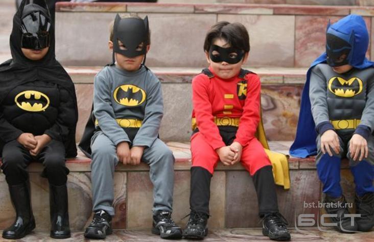 Человек-Паук и иные супергерои попали под запрет вдетсаду Братска