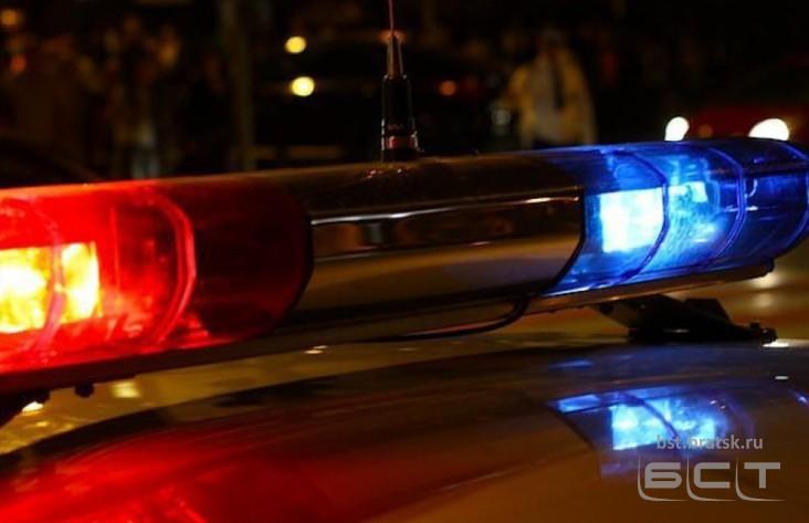 ВБратском районе иностранная машина сбила 13-летнего велосипедиста
